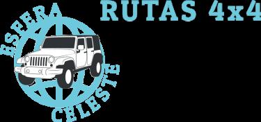 Logo Rutas 4X4
